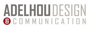 ADELHOU Design & Communication